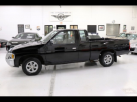 1996 Nissan Pickup XE King Cab 2WD