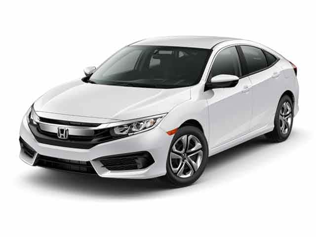 Photo Used 2016 Honda Civic Stock NumberB507 For Sale  Trenton, New Jersey