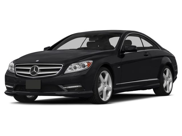 Photo Pre-Owned 2014 Mercedes-Benz CL-Class CL 550 Coupe in Jacksonville FL