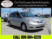 Used 2007 Toyota Sienna For Sale in Olathe, KS near Kansas City, MO