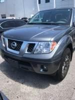 Used 2016 Nissan Frontier Desert Runner Pickup