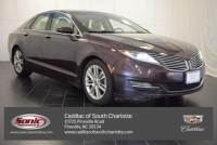 Used 2013 LINCOLN MKZ 4dr Sdn Hybrid FWD
