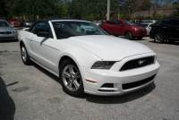 Used 2013 Ford Mustang V6 Premium Convertible near Fort Lauderdale