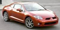 Used 2006 Mitsubishi Eclipse 3dr Cpe GT 3.8L Sportronic Auto