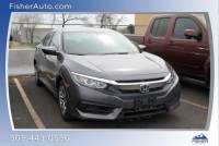 Pre-Owned 2016 Honda Civic 4dr CVT LX FWD 4dr Car