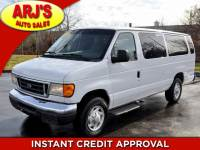 2006 Ford Econoline E-350 Super Duty Extended
