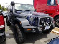 2013 Jeep Wrangler Unlimited Rubicon 4x4 Hard Top w/ Tons of Extras!