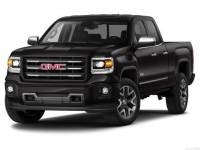 2014 GMC Sierra 1500 4WD Double Cab 143.5 SLE Extended Cab Pickup in White Plains, NY