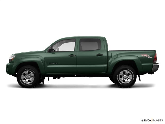 Photo 2009 Toyota Tacoma TRD Sport Long Bed Pickup Truck