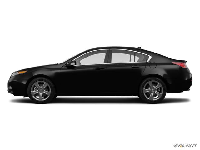 Photo Used 2014 Acura TL Advance For Sale  Houston TX  Stock EA008844