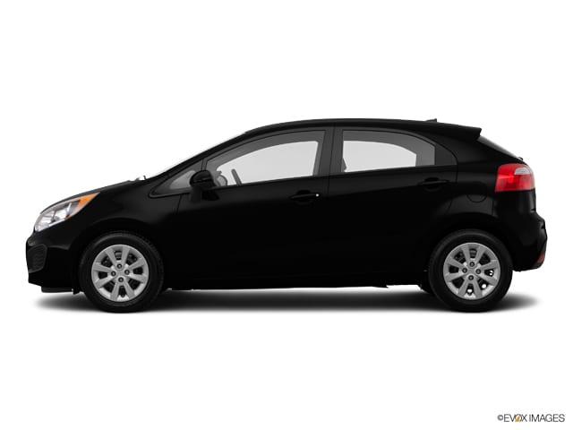 Photo 2014 Kia Rio 5-Door LX Hatchback in West Nyack, NY