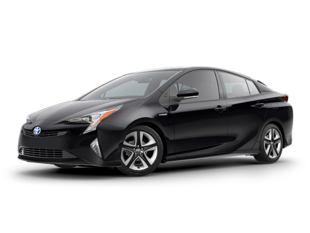 Photo Used 2016 Toyota Prius 5dr HB Four Touring For Sale Streamwood, IL