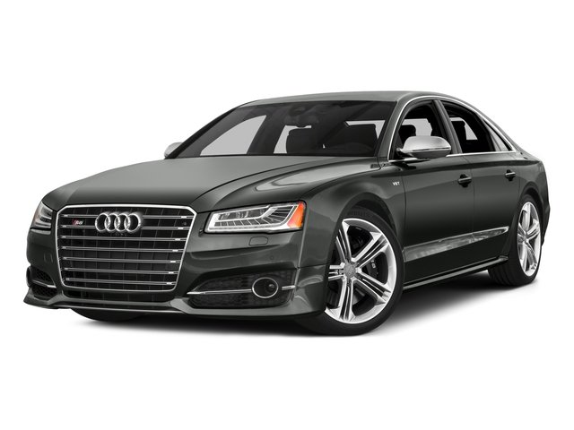 Photo Pre-Owned 2016 Audi S8 AWD