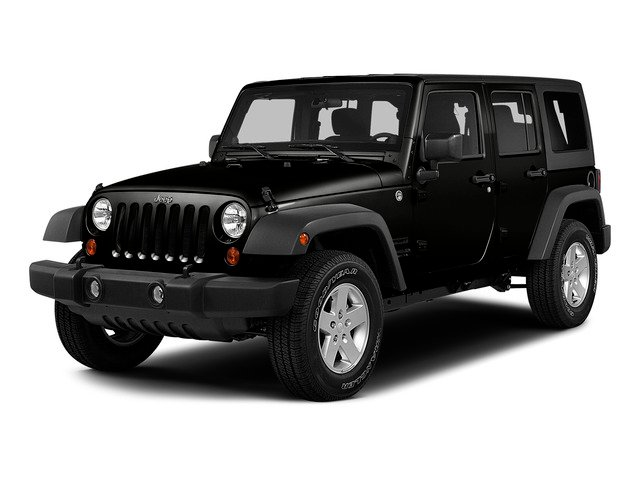 Photo 2015 Jeep Wrangler Unlimited Sahara - Jeep dealer in Amarillo TX  Used Jeep dealership serving Dumas Lubbock Plainview Pampa TX