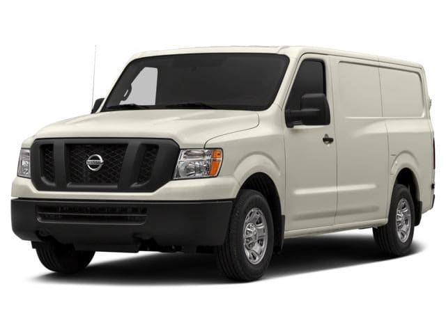 Photo 2018 Nissan NV Cargo NV1500 SV V6 Van Cargo Van