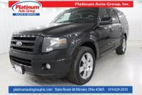 2010 Ford Expedition Limited 4D Sport Utility
