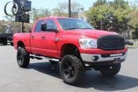 2007 Dodge RAM 2500 5.9L HO CUMMINS DIESEL 4X4 CREW CAB SB LIFTED SLT