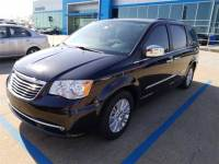 Used 2012 Chrysler Town & Country Touring-L Minivan