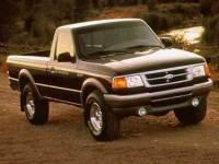 Pre-Owned 1996 Ford Ranger Truck Regular Cab in Atlanta GA