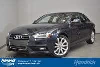 2013 Audi A4 Premium Plus Sedan in Franklin, TN