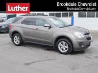 Used 2011 Chevrolet Equinox FWD 4dr 1LT
