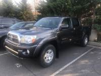 2011 Toyota Tacoma SR5 w/Tow Package Truck Double Cab in Chantilly