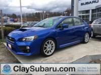 2017 Subaru WRX Limited in Norwood