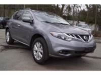 Used 2013 Nissan Murano SL SUV for sale in Totowa NJ