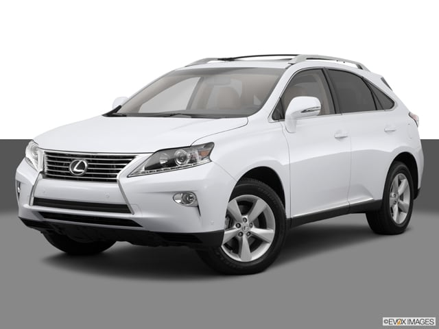 Photo Used 2014 LEXUS RX 350 SUV All-wheel Drive in Cockeysville, MD