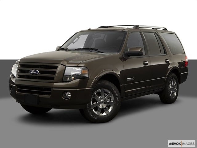 Photo Used 2008 Ford Expedition SUV For Sale Meridian, MS