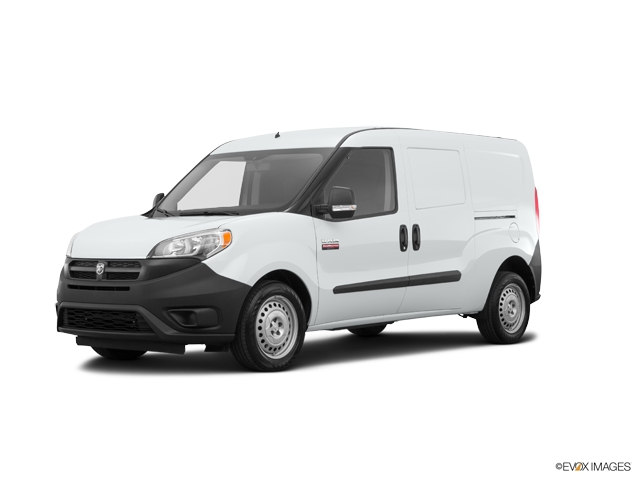 Photo Used 2016 Ram Promaster City Base FWD in Raynham MA