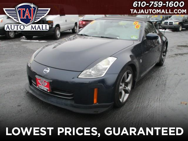 Photo 2008 Nissan 350Z Grand Touring Roadster