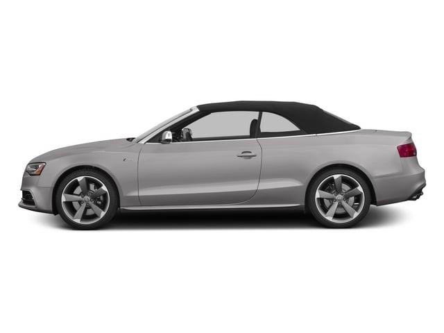 Photo 2015 Audi S5 Cabriolet Cabriolet Premium Plus in Fairfield CT
