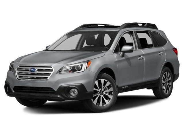 Photo Used 2015 Subaru Outback 2.5i Limited in Daytona Beach, FL