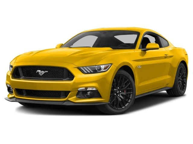 Photo 2016 Used Ford Mustang 2dr Fastback GT For Sale in Moline IL  Serving Quad Cities, Davenport, Rock Island or Bettendorf  P18124A