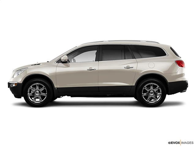 Photo Used 2010 Buick Enclave 2XL All-wheel Drive SUV For Sale Bend, OR