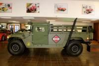 1995 Hummer M1097 Humvee Full Restorations