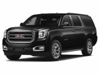 2015 GMC Yukon XL 1500 Denali SUV 4x4