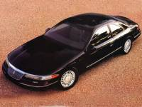 Home of the $500 Price Beat Guarantee: 1994 Lincoln Mark Viii Base Coupe