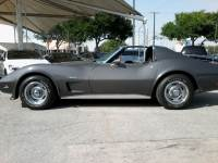 1973 Chevrolet Corvette Stingray 350