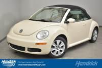 2009 Volkswagen New Beetle Convertible S Convertible in Franklin, TN