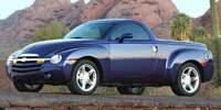 Pre-Owned 2004 Chevrolet SSR Reg Cab 116.0 WB LS RWD Regular Cab Pickup