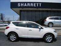 2009 Nissan Murano in Hagerstown, MD