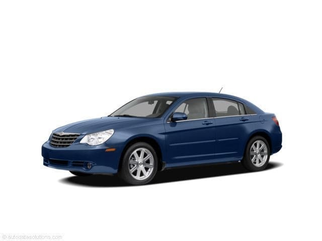 Photo Used 2006 Chrysler Sebring Sdn Touring Touring for Sale in Waterloo IA
