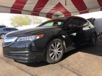 Used 2016 Acura TLX 2.4L For Sale