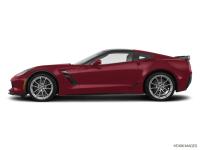 Used 2017 Chevrolet Corvette Grand Sport 2LT Coupe