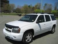 2006 Chevrolet TrailBlazer EXT LT 4WD