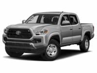 Used 2017 Toyota Tacoma Crew Cab Pickup 4x4 in Auburn, MA