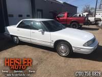 1994 Oldsmobile Ninety Eight Regency
