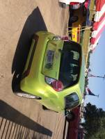 Pre-Owned 2013 Chevrolet Spark LT Front Wheel Drive Sedan